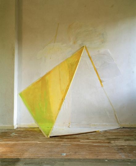 Atelierwerk 1 (geel)