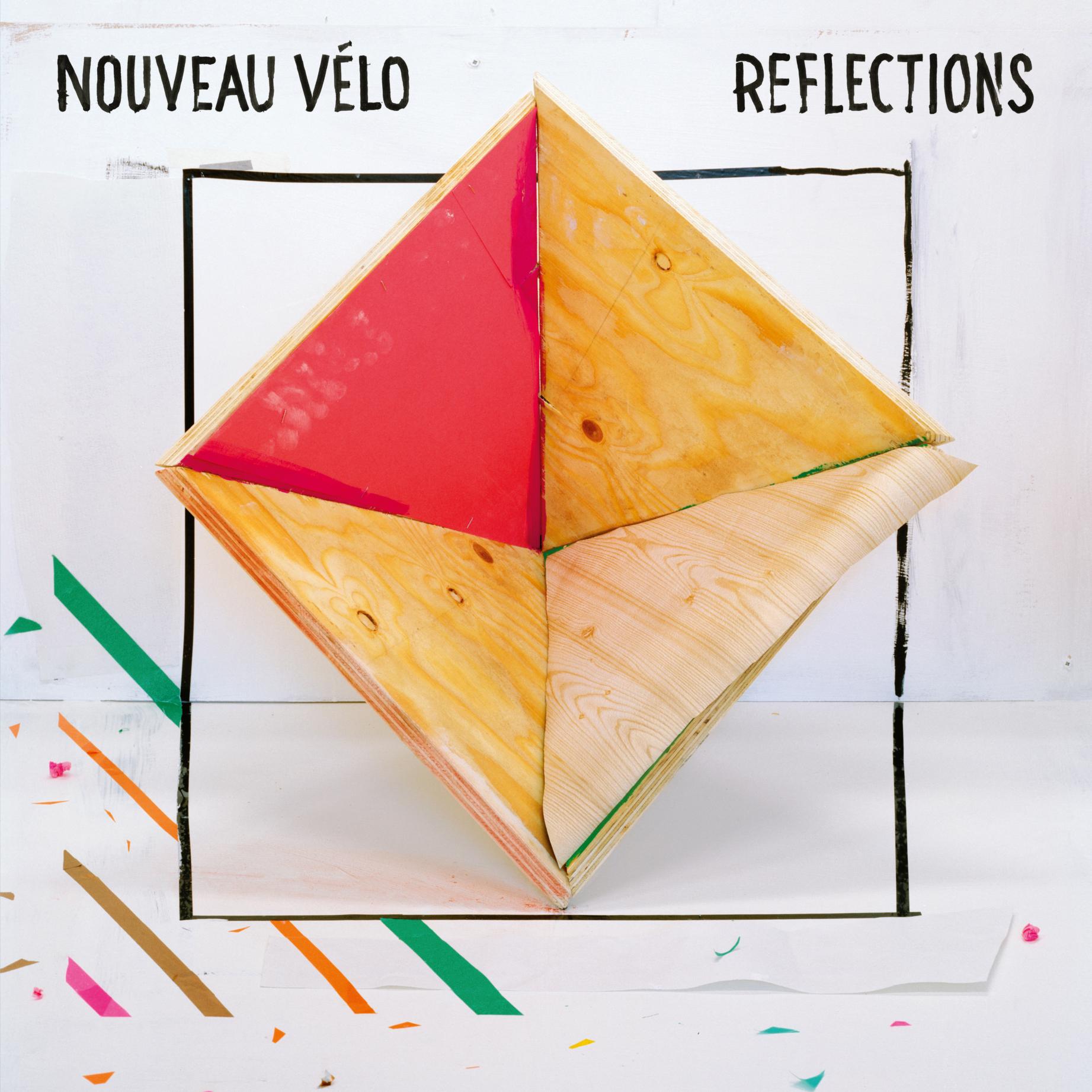 Reflections – Nouveau Velo
